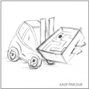 Kaup-Labyrintht
